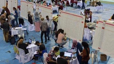 Photo of رسميًا.. حركة النهضة تفوز بالانتخابات البرلمانية في تونس