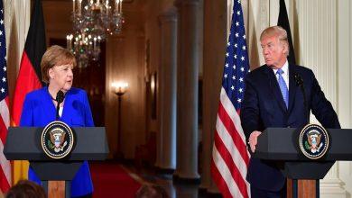 Photo of اجتماع أمريكي – ألماني مرتقب بشأن سوريا على هامش قمة الناتو