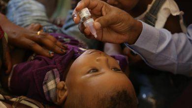 "Photo of ""الصحة العالمية"": خطر انتشار الكوليرا في السودان حقيقي"