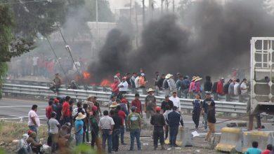 Photo of العثور على سبع جثث مع استمرار أعمال العنف في المكسيك