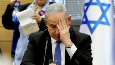 Photo of نتنياهو يعلن الرضوخ لحكم المحكمة في قضايا الفساد المرفوعة ضده