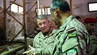 Photo of ماكنزي: إيران قد تهاجم السعودية مجددًا لكن الرد سيكون صارمًا