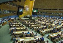 Photo of 170 دولة تؤيد تجديد تفويض الأونروا وترفض معاقبة الفلسطينيين