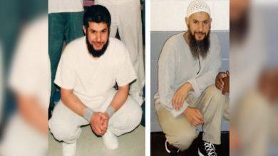 Photo of تردي أوضاع مبتعث سعودي معتقل في أمريكا