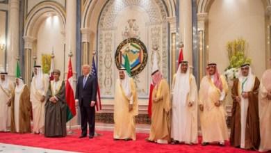 Photo of أمريكا تدعو دول الخليج إلى نبذ الخلافات والتوحد في مواجهة إيران
