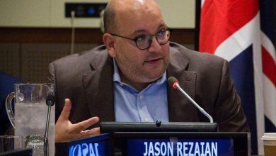 Photo of قاض أمريكي يأمر إيران بدفع 180 مليون دولار تعويضًا لصحفي