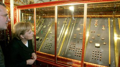 Photo of كشف تفاصيل سرقة أكبر متاحف ألمانيا