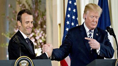 Photo of البيت الأبيض: ماكرون لم يحدد ما يريده من الناتو بعد