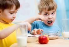 Photo of دراسة: من يتناولون الإفطار بانتظام يحصلون على درجات دراسية أعلى