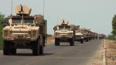 Photo of قوات أمريكية تدخل الأراضي السوية قادمة من العراق