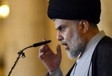 Photo of مقتدى الصدر يدعو لعصيان مدني بالعراق