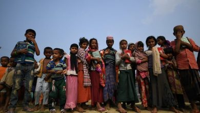 Photo of الأمم المتحدة تعرب عن قلقها إزاء أزمة أقلية الروهينجا المسلمة في ميانمار