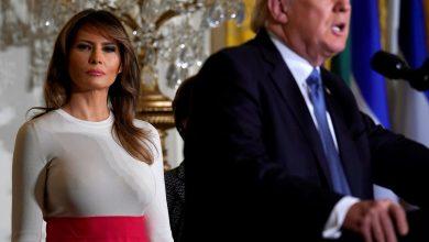 Photo of ترامب: ميلانيا ظنت أني تعرضت لأزمة قلبية