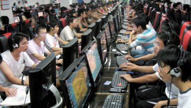 Photo of الصين تقنن استخدام ألعاب الإنترنت للأشخاص دون الـ18 عامًا