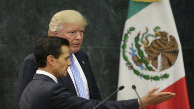 Photo of المكسيك لترامب: لن نسمح بأي تدخل خارجي في بلادنا