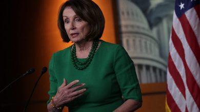 Photo of نانسي بيلوسي ترأس الوفد الأمريكي في مؤتمر المناخ بمدريد