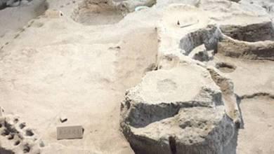 Photo of اكتشاف قطع أثرية تعود لأكثر من ألفي عام شرقي الصين