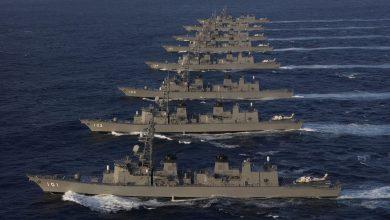 Photo of اليابان تخطط لإرسال 270 بحارًا إلى الشرق الأوسط لحماية سفنها