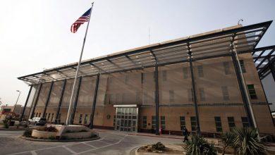 Photo of أمريكا تحذر رعاياها من الاقتراب من سفارتها ببغداد