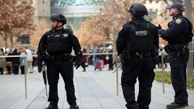 Photo of طعن ما لا يقل عن 3 أشخاص قرب معبد يهودي في نيويورك