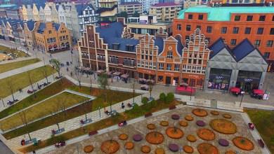 Photo of مدينة صينية تستنسخ هانوفر الألمانية لجذب السياح إليها