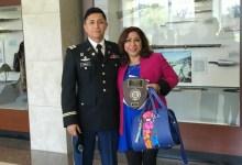 Photo of أقارب أفراد الجيش الأمريكي من المهاجرين مهددون بالترحيل