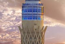 Photo of كشف أسباب انتحار شاب مصري من أعلى برج القاهرة (فيديو)