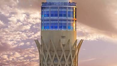 Photo of كشف أسباب انتحار شاب مصري من أعلى برج القاهرة