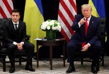 Photo of ترامب: طلبت من زيلينسكي مساعدة أمريكا وليس مساعدتي