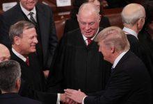 Photo of المحكمة العليا توافق على مراجعة قضية إخفاء سجلات ترامب الضريبية