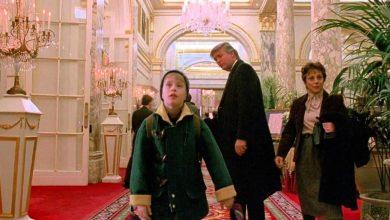 Photo of في عيد الميلاد.. ترامب يتذكر مشاركته في مشهد بفيلم سينمائي