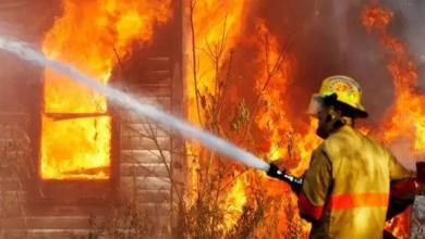 Photo of مصرع 13 بينهم 8 أطفال في حريق غرب العاصمة الأردنية