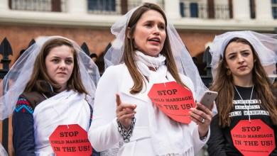 Photo of ضحاياه مئات الآلاف.. زواج القاصرات يهدد فتيات أمريكا