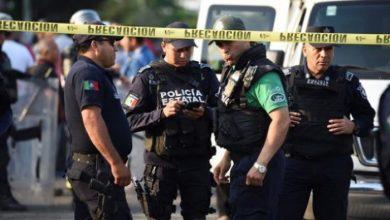 Photo of مقتل 4 أشخاص في إطلاق نار أمام قصر الرئاسة بالمكسيك
