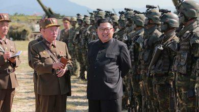 Photo of كوريا الشمالية: النزاع المسلح الشامل مع أمريكا قد يبدأ في أي لحظة