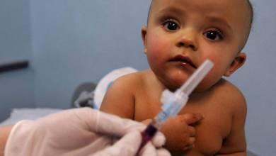 Photo of لقاح جديد ينقذ حياة الأطفال من خطر الالتهاب الرئوي