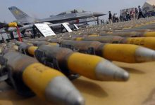 Photo of مبيعات الأسلحة الأمريكية تسجل رقمًا قياسيًا في عهد ترامب