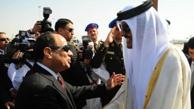 Photo of السيسي عن المصالحة مع قطر: هناك جهود تبذل ونتمنى أن تنجح
