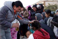 Photo of فيروس شديد العدوى يُجبر المكسيك على غلق ملجأ للمهاجرين