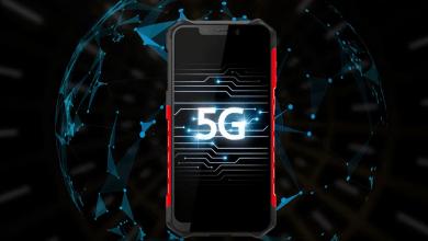 Photo of شركة صينية تطلق أول هاتف 5G مصفح
