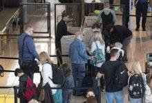 Photo of إلغاء أكثر من 600 رحلة جوية بأمريكا بسبب التقلبات الجوية