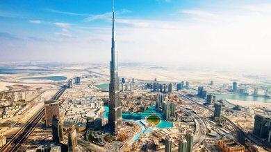 Photo of مع اقتراب رأس السنة.. ديسمبر أفضل شهر لزيارة دبي