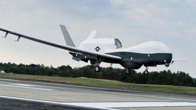Photo of أمريكا تطلق طائرة استطلاع فوق شبه الجزيرة الكورية