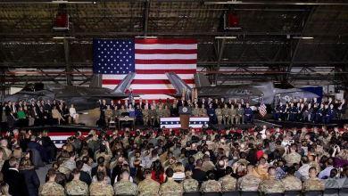 Photo of ترامب يعلن رسميًا تشكيل القوات الفضائية الأمريكية