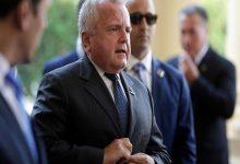 Photo of مجلس الشيوخ يوافق على تعيين جون سوليفان سفيرًا لدى روسيا
