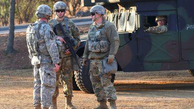 Photo of تطوير بدلة عسكرية توفر حماية للجنود الأمريكيين بنسبة 100%