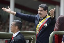 Photo of أمريكا تعاقب مسئولين اثنين من فنزويلا متحالفين مع مادورو