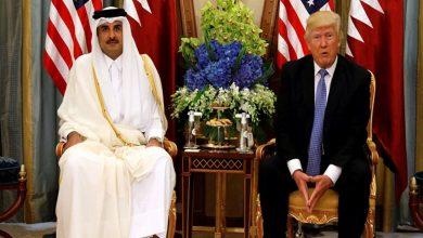 Photo of ترامب يتلقى اتصالا هاتفيا من أمير قطر لبحث آخر المستجدات الإقليمية والدولية