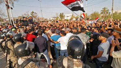 Photo of عراقيون ينتقمون من ترامب على طريقتهم الخاصة (فيديو)