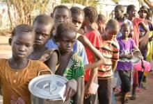 Photo of ارتفاع أسعار الغذاء يهدد نصف سكان العالم بمأساة إنسانية
